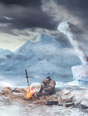 dark souls 2: crown of the ivory king overview | polygon