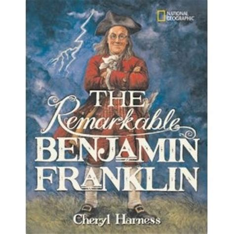 benjamin franklin cooling biography great biography for kids education pinterest