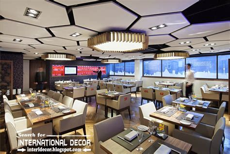 Shop Ceiling Design by Ceiling Designs