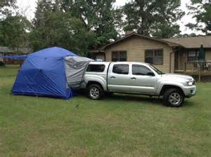 Toyota Tacoma Truck Tent Toyota Tacoma Truck Tent Cer Shells Motorcycle Review