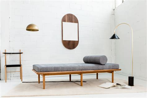 Minimal Furniture Design by Coil Drift S Collection Of Luxurious Furniture Design Milk