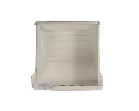 kitchenaid refrigerator crisper drawer replacement kitchenaid ksrx22fsst02 crisper drawer bin genuine oem