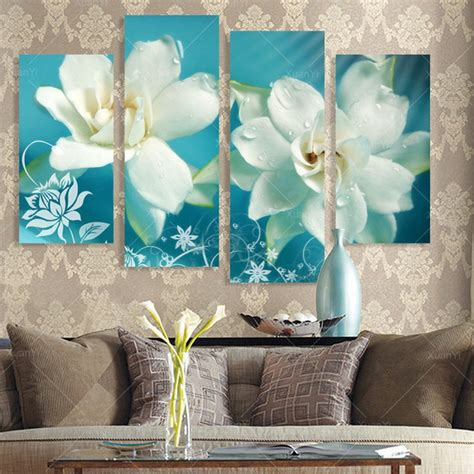 cuadros al oleo de flores modernos im 225 genes arte pinturas pinturas de flores al 211 leo modernos