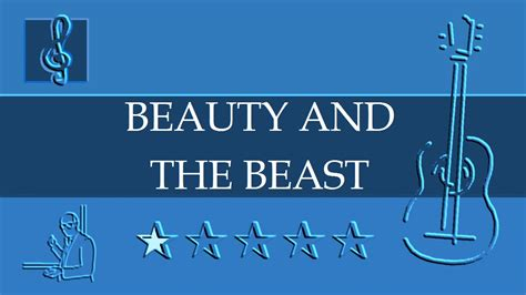 beauty and the beast acoustic mp3 download acoustic guitar tab beauty and the beast disney sheet