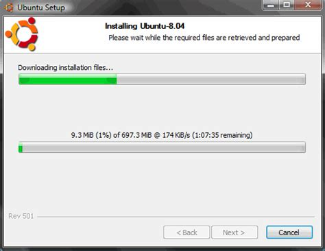 howto install ganeti ubuntu how to install ubuntu the ubuntu installation guide