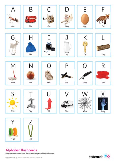 printable alphabet flash cards by nikita printable alphabet flashcards with pictures printable