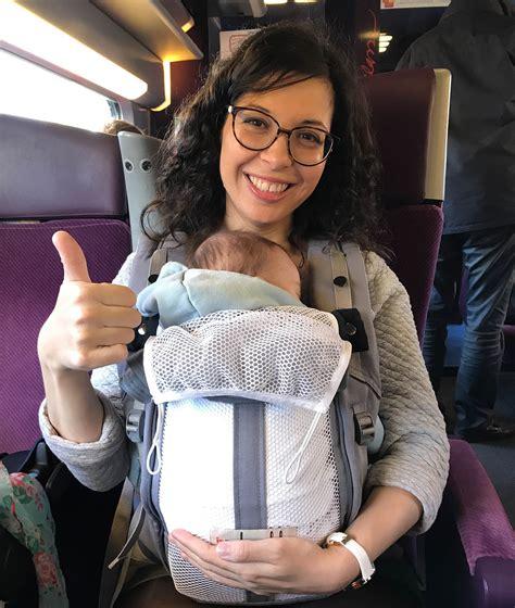 je porte mon bebe physiocarrier jpmbb avis et test terrain partons en voyage