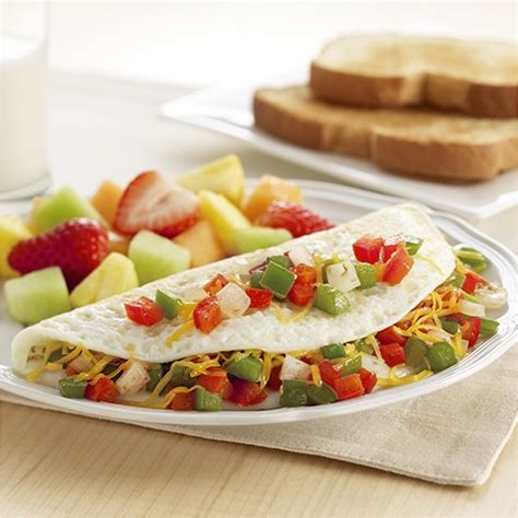 Holiday Appetizers by Western Egg White Omelet Ready Set Eat