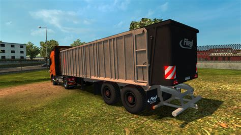 the trailer trailers ets 2