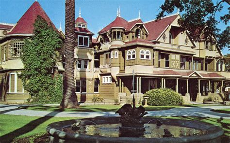 Winchester Mystery House Guided Tour San Jose Funcheap