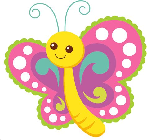 clipart farfalle clipart butterfly