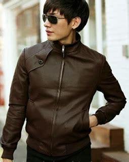 Jaket Kulit Pria Jangkis jual jaket kulit asli pria wanita murah terima