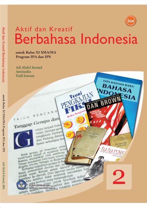 Buku Pr Bahasa Indonesia Smama Kelas 11 Semester 1 Intan Pariwara bahasa indonesia sma kelas 11