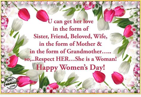 imagenes en ingles de happy women s day happy women s day smitcreation com
