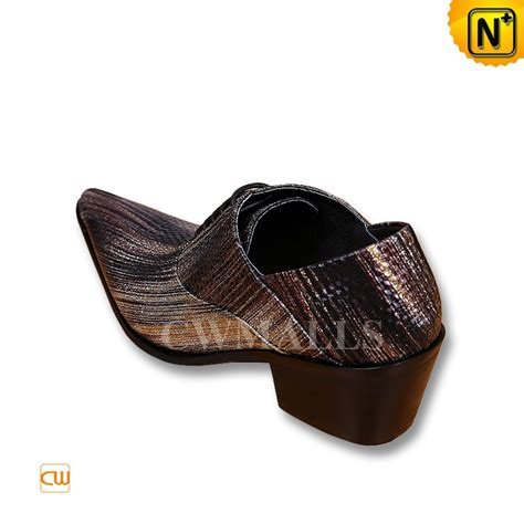 printed oxford shoes leather printed oxford dress shoes cw752243