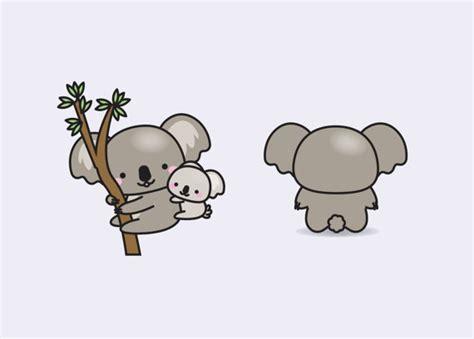 imagenes de koalas kawaii premium vector clipart kawaii koala cute koalas clipart