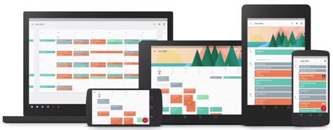 Android L Calendar Android L Material Design Calendar 1 Android