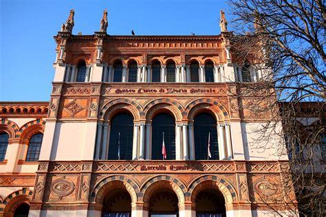 scienze naturali pavia museo civico di storia naturale di
