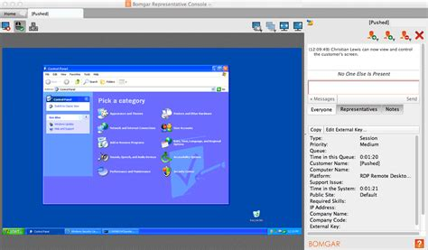 remote desktop rdp remote desktop protocol integration rdp security improved