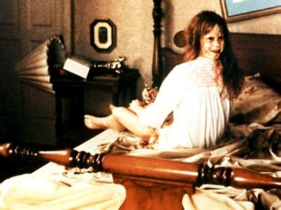 the exorcist film headspin it came from the 80s how the exorcist corrupted two