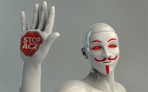 wallpaper 3d anonymous 3d acta anonymous guy fawkes masks red red eyes sculp
