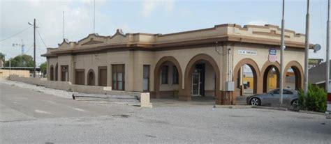 up ex mopac depot corpus christi tx railimages