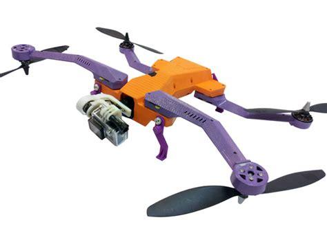 Drone Airdog snapshot of us uav situation robohub