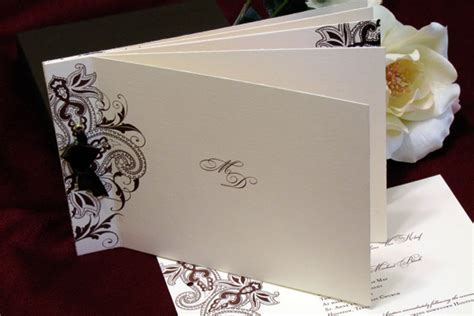 Wedding Invites Handmade - print your style with handmade wedding invitations