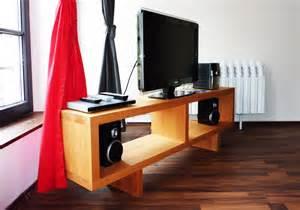 fernseher regal tv sideboard wei 223 schwarz massivholz buche hochglanz m 246 bel