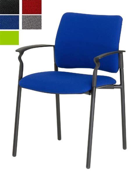 chaise tissu avec accoudoir chaise en tissu avec accoudoirs cenon