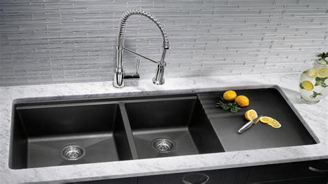 undermount granite kitchen sinks kohler sink accessories granite composite kitchen sink