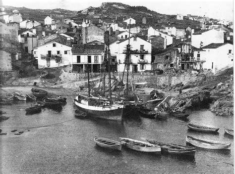 el barco de vapor guatemala o porto de corme a principios do s 233 culo xx 1900