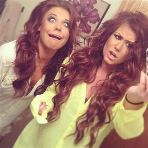 what color is chelsea houska red hair loooovvvveeee her hair the color is amazing chelsea