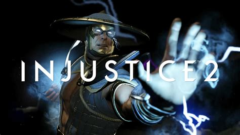 Raiden and black lightning coming to injustice 2 next