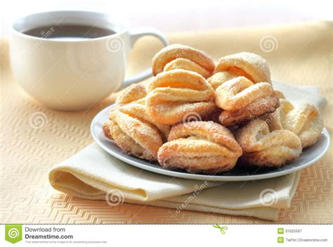 Is There Sugar In Cottage Cheese by Cottage Cheese And Sugar Cookies Royalty Free Stock