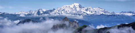 mont banc mont blanc wikitravel