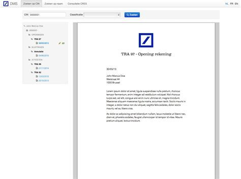 deutsche bank client login contract management deutsche bank aca website