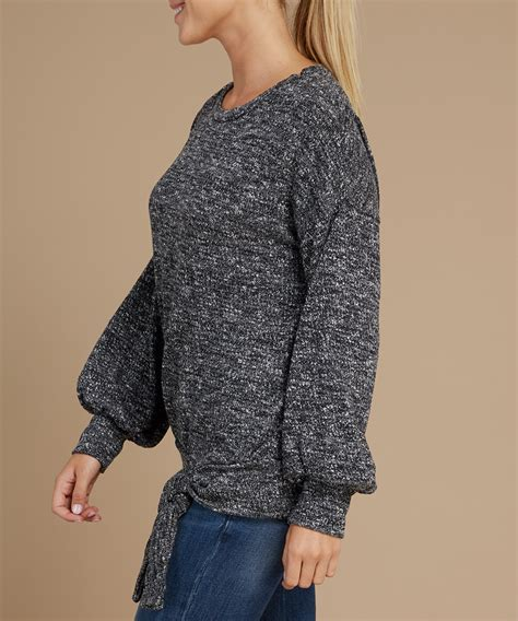 Sleeve Pullover ballon sleeve pullover kismet