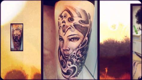 tattoo di miss v black dragon tattoo studio video di presentazione