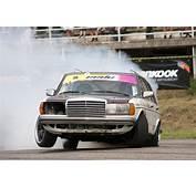 Wordpress Site For Black Smoke Racing  Jonathans
