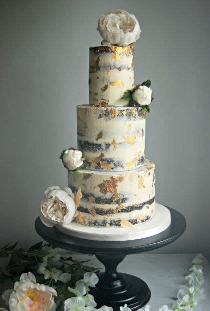 Wedding Cake Ideas 2017 by Wedding Cake Topper Trends For 2017 Wedding Cakes Ideas