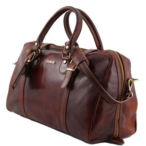 Tas Fossil Corey Crossbody Camel Original tuscany leather weekendbag berlin small italienskt l 228 der