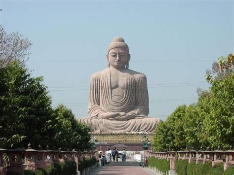 Patung Buddha Maitreya Milek Fo 06 here are some places you can visit in bodhgaya