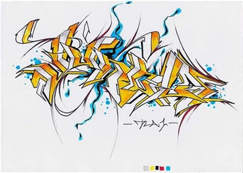 autos cars blog airbrush fonts wildstyle design