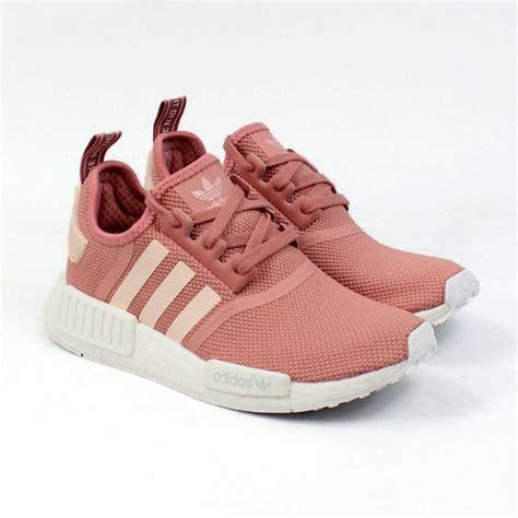 adidas nmd rosas al mejor precio selective shop