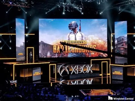 pubg on console playerunknown s battlegrounds launching on console