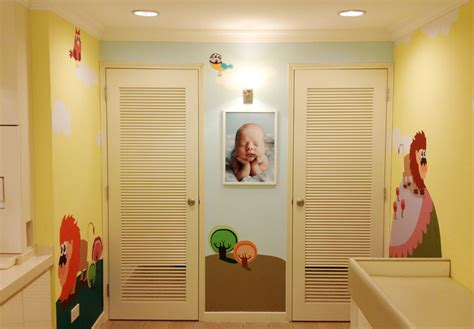 nursing room tanglin mall babyroom1