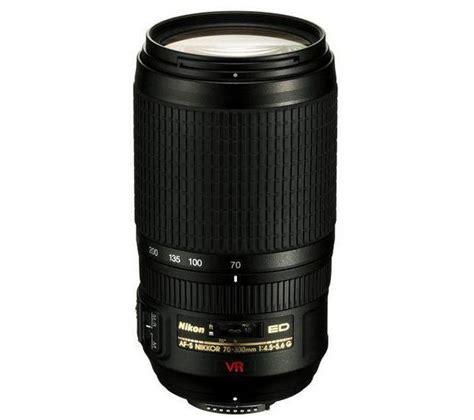 Lensa Nikkor 70 300 Vr nikon af s nikkor 70 300 mm f 4 5 5 6g ed vr if telephoto
