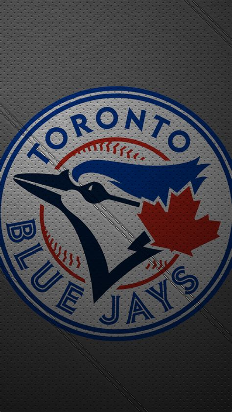 Kaos Toronto Blue Jays Logo 11 toronto blue jays wallpapers 2016 wallpaper cave