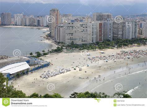 santos and sao vicente sao paulo brazil stock photography image 35073242